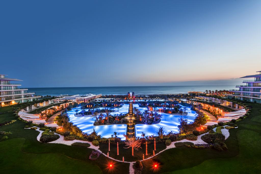 Antalya Belek Rent A Car