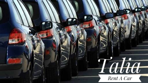 Rent A Car Antalya